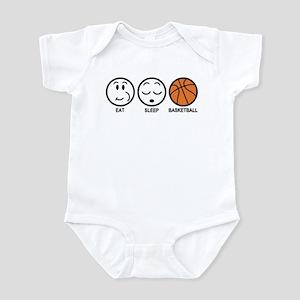 33385505e13 Girl Basketball Coach Baby Clothes   Accessories - CafePress