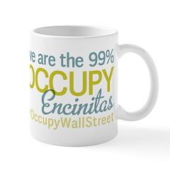 Occupy Encinitas Mug