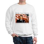 President Reagan Memorial Sweatshirt
