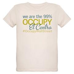Occupy El Centro T-Shirt