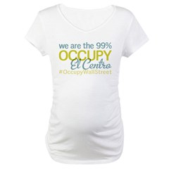 Occupy El Centro Shirt