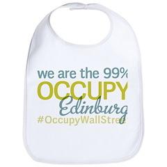 Occupy Edinburg Bib