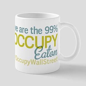 Occupy Eaton Mug