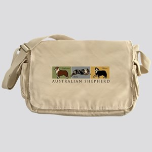 The Versatile Aussie Messenger Bag