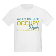 Occupy Dyer T-Shirt