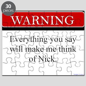 Everything...Nick Puzzle