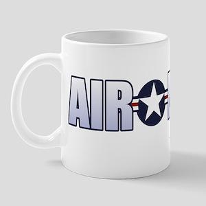 USAF Veteran Mug
