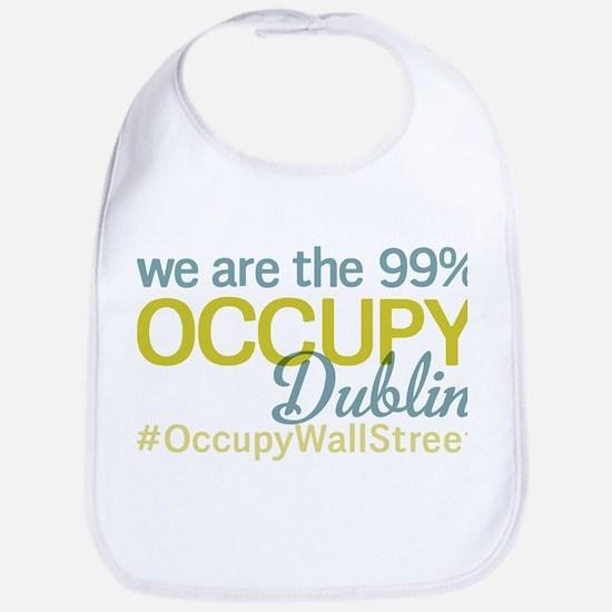Occupy Dublin Bib