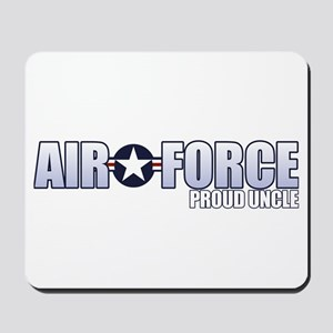 USAF Uncle Mousepad