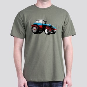 Tractor Style Dark T-Shirt
