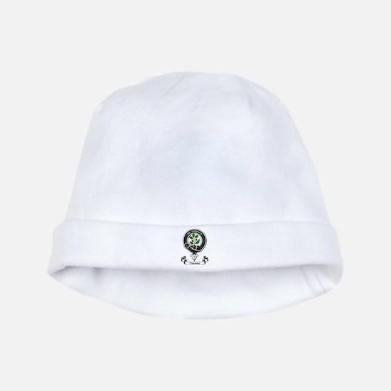 Badge-Christie Baby Hat