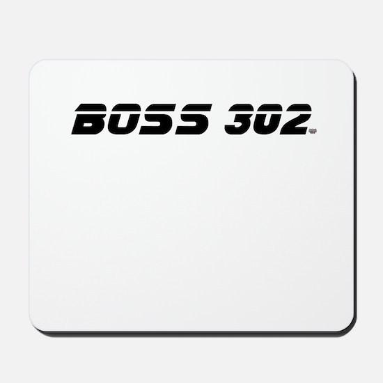 BOSS 302 Mousepad
