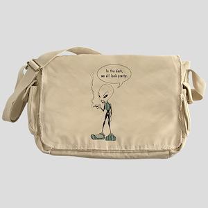 Roz Messenger Bag