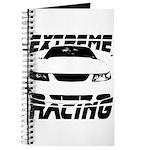 Racing Mustang 99 2004 Journal