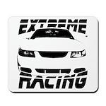 Racing Mustang 99 2004 Mousepad
