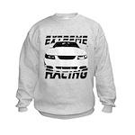 Racing Mustang 99 2004 Kids Sweatshirt