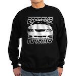 Racing Mustang 99 2004 Sweatshirt (dark)