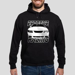 Racing Mustang 99 2004 Hoodie (dark)
