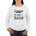 Racing Mustang 99 2004 Women's Long Sleeve T-Shirt