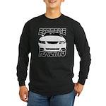 Racing Mustang 99 2004 Long Sleeve Dark T-Shirt