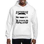 Racing Mustang 99 2004 Hooded Sweatshirt