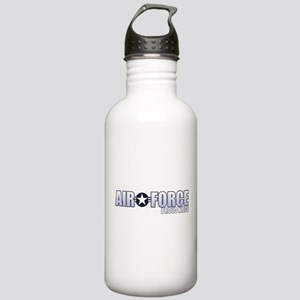 USAF Niece Stainless Water Bottle 1.0L