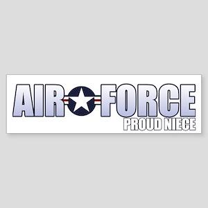 USAF Niece Sticker (Bumper)