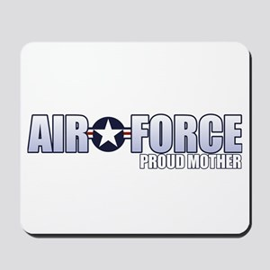 USAF Mother Mousepad