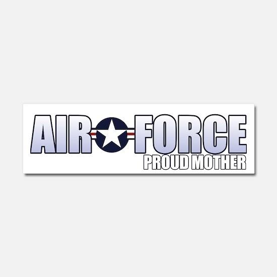 USAF Mother Car Magnet 10 x 3