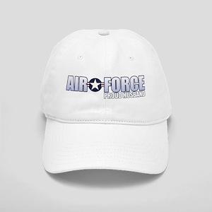 USAF Husband Cap
