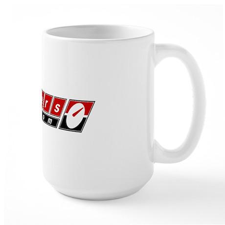 dsmtuners-logo-front Mugs
