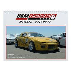 DSM Calendar #1