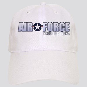 USAF Grandpa Cap