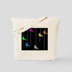 Rappel Tote Bag