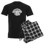 Totes MaGoats Men's Dark Pajamas