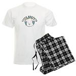 Totes MaGoats Men's Light Pajamas