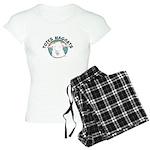 Totes MaGoats Women's Light Pajamas