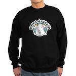 Totes MaGoats Sweatshirt (dark)