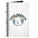 Totes MaGoats Journal