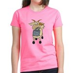 Funny Goats - Totes MaGoats Women's Dark T-Shirt