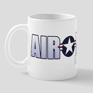USAF Daughter Mug