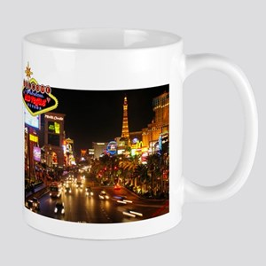 WMV Strip Mug