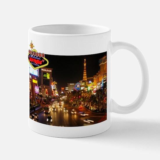 WMV Strip Mug