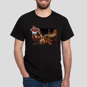 WMV Strip Dark T-Shirt