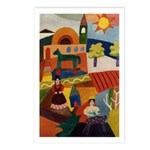 Mexicali I Postcards (Package of 8)
