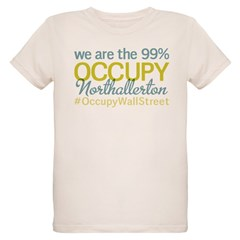 Occupy Northallerton T-Shirt