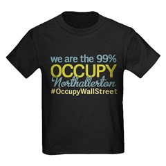 Occupy Northallerton T