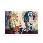 Artes de Mexico Postcards (Package of 8)