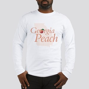 gapeach1 Long Sleeve T-Shirt