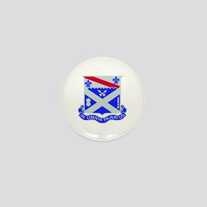 DUI - 1st Bn - 18th Infantry Regt Mini Button